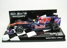 Toro Rosso N° 16 S. Buemi Formel 1 Coche A Escala 2010