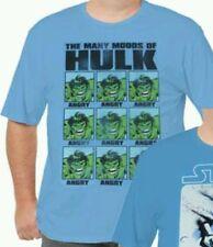 Mens hulk tshirt size 4xl