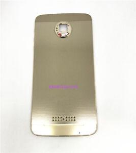 For Motorola Moto Z Dorid XT1650 Housing Middle Frame Battery Back Door Cover