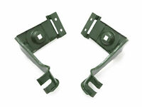 NEW JEEP MB FORD GPW 41-45 HEADLIGHT BRACKET/SUPPORT PAIR