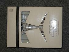 Medicom Star Wars Clone Trooper VCD Sideshow 2006 Vinyl Figure NEW