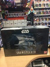 Bandai 1:48 Star Wars Snowspeeder Model Kit