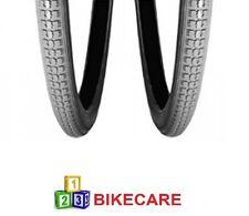 Par De Gris 24x1 3/8 Bicicleta De Silla De Ruedas/Neumáticos vc-2803