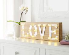 LED Love Light/Sign