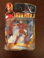 "Marvel Iron Man 2 Hasbro 3"" Figurine"