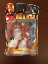 "Marvel Iron Man 2 Hasbro 3"" Figurine"