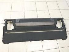 Couvercle pour le Compartiment à Bagages Plage Arrière Bac BMW F01 F02 730d