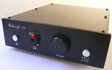 AUDIO-GD  C2C  HEADPHONE AMP  **  Massive and in great condition **  Audiophile