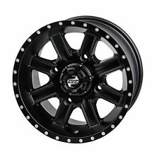 "Tusk 12"" Cascade Aluminum Alloy Rim Wheel Polaris Honda Yamaha CanAm ATV UTV"