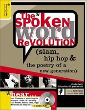 The Spoken Word Revolution With Audio CD