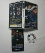 USED ​​PSP STAR SOLDIER Portable PlayStation Japan import US Seller