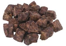 Boulder Dog Food Company Bison Cubes, 5 oz: Bison Lung Dog Treats