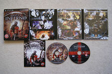 Dante's Inferno  Death Edition PS3 Game - 1st Class FREE UK POSTAGE