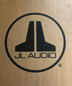 "JL AUDIO CS212LG-TW1 PowerWedge 12"" Sealed Enclosure with (2) 12TW1 Subs 1,200W"