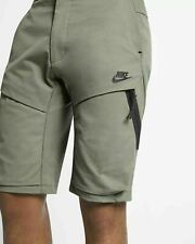 Nike NSW Tech Shorts Size M 32 Standard Fit 928617-004