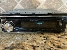 Pioneer DEH-X6800BT CD Player/MP3/USB In Dash Receiver