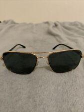 Versace Mens sunglasses Polarized