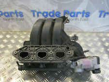 2014 VW UP 1.0 INLET MANIFOLD PETROL AUTOMATIC 04C133062D #25588