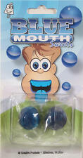 Blue Mouth Candy - Watch the Fun When You Offer This Candy To Your Victim!