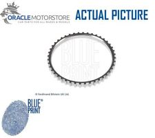 NEW BLUE PRINT FRONT / REAR ABS RELUCTOR RING GENUINE OE QUALITY ADM57101