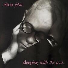 ELTON JOHN - Sleeping With The Past CD *NEW* The Classic Years Bonus Tracks