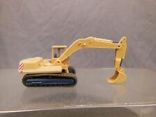 Ho Scale Wiking Depenbrack Excavator Construction Layout Vehicle