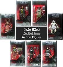 Star Wars: The Black Series Action Figure