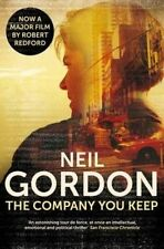 The Company You Keep, 1447227832, New Book
