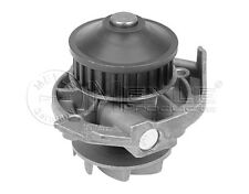 FOR FIAT PUNTO 1.2 8v ENGINE COOLING COOLANT WATER PUMP MEYLE GERMANY 1999-2003