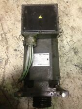 OKUMA SPINDLE VAC MOTOR VAC-MFL7.5/5.5R-157T1-R1 CADET MATE *90 Day Warranty*