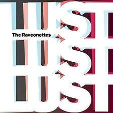 Raveonettes Lust Lust Lust vinyl LP NEW sealed