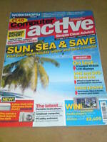 Computer Active Magazine - May 11 2006 Issue 215