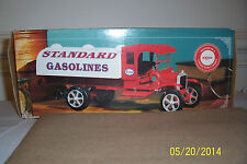 ESSO Toy Tanker Truck - SPECIAL LIMITED EDITION - NEW