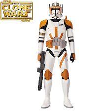 Deluxe Commander Cody Clonetrooper 1:2 replica Star Wars Statua/personaggio BIG-Sized