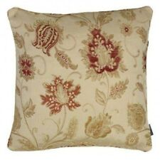 """Zurich Cushion Covers by Paoletti / Available in Champagne or Gold / 18"""" & 22"""""""