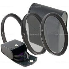 67mm UV Filter & ND 4 Filter & Polfilter CPL Filter Zirkular Einschraubanschluss