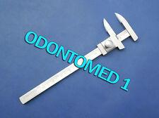 Dental Gauge 0-10cm Surgical Dental Instruments-ODM