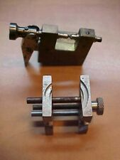Watch Movement Holder Vintage Watchmakers Tool and