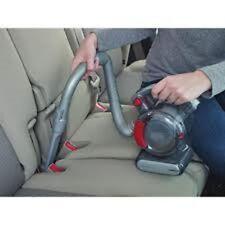 Electric Car Vac Vacuum Best Portable Detail Detailing Machine 12V Mini Cleaner