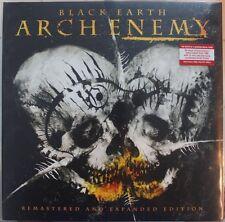 Arch Enemy - Black Earth 2x LP / 180 Gram Vinyl / Gatefold (2013) Death Metal