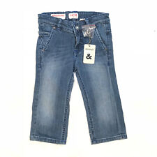 """IMPS AND ELFS BABY BOYS PANTS ADVENTURE FIT STRAIGHT JEANS SIZE 74CM  9M """"NWT"""""""