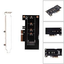 M Llave M.2 NGFF SSD a PCI-e x 4 RANURA Adaptador convertidor Tarjeta PARA DC es