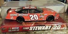 NASCAR Tony Stewart #20 Diecast Car 1:24 Winners Circle (2007)