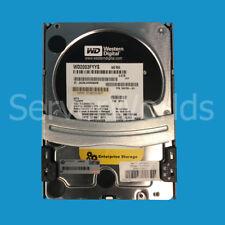 """Pair of HP 575262-001 2TB SATA 3.5"""" QR Hard Drives Free Shipping!"""