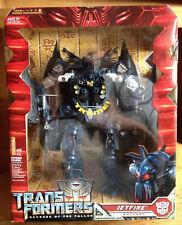 New Transformers Revenge Of The Fallen ROTF Leader Class Jetfire (Jet Fire) MISB