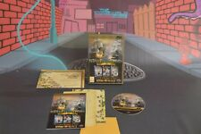 IMPERIO DE LOS MARES ANTHOLOGY PC FX INTERACTIVE COMBINED SHIPPING