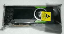 NEW GENUINE DELL NVIDIA QUADRO P5000 16GB PCIE-X16 GDDR5 CUDA GRAPHIC CARD 00MKC