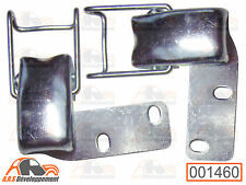 VERROUS gauche & droit pour capote à fermeture intérieure de Citroen 2CV  -1460-