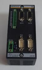 Bachmann PLC SPS ACR222/2 Axis Controller Module