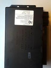 ✅ OEM Audi 2003 - 2005 A6 & Allroad comfort control module anti theft 4B0962258M
